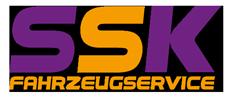 SSK-Fahrzeugservice